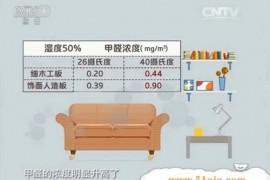 怎样控制家具甲醛污染