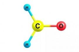 甲醛化学式怎么写