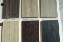 详述人造板分类及应用特点