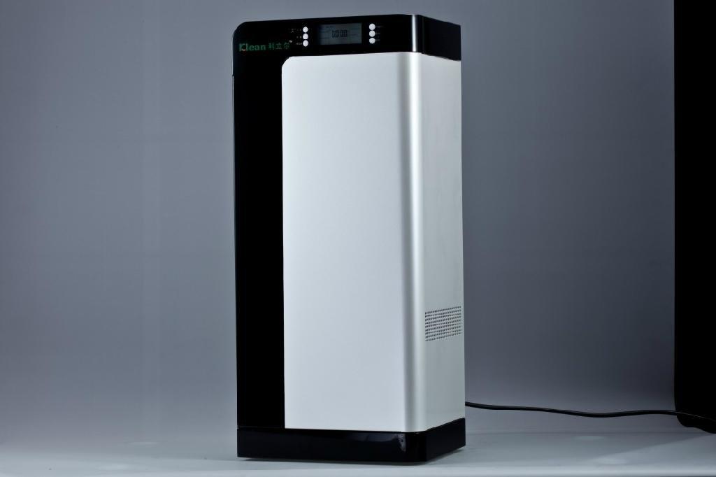 净化室内甲醛污染的空气净化器