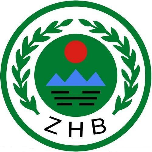 环保局logo
