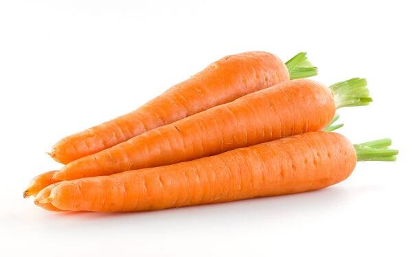 甲醛中毒吃胡萝卜