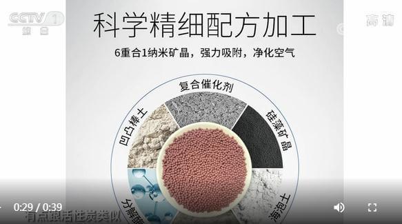 纳米矿晶与活性炭哪个好新闻报道